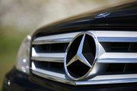 Mercedes un stil inconfundabil