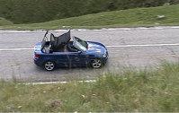 BMW 125i - capotarea