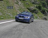 BMW 125i - stabilitate de invidiat