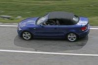 BMW 125i - silueta sportiva