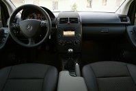 Mercedes A-Class - interior cu pretentii