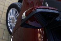 Mercedes A-Class - vizibilitate excelenta