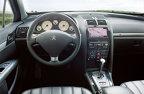 Peugeot 407 facelift