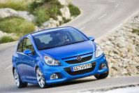 Opel-ul Corsa  suprem