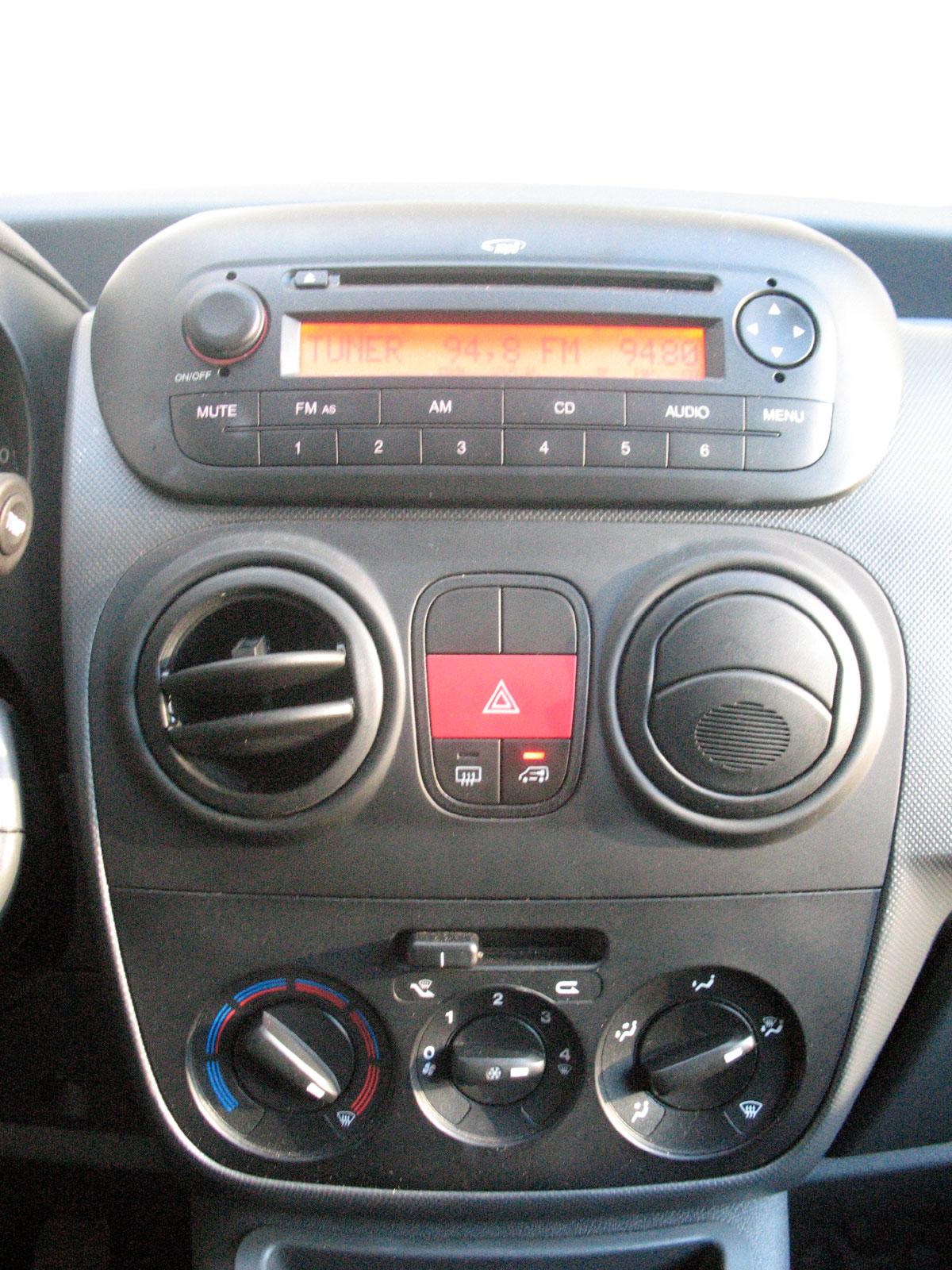 Fiat Fiorino 1 3 Multijet