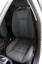 Ford Fiesta - scaun sofer