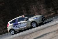 Ford Fiesta -un Focus in miniatura