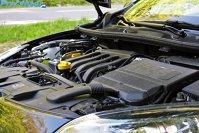 Motorul 1.6 16V - consum moderat