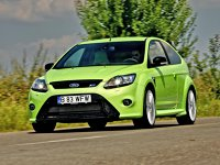 Focus RS, the real thing