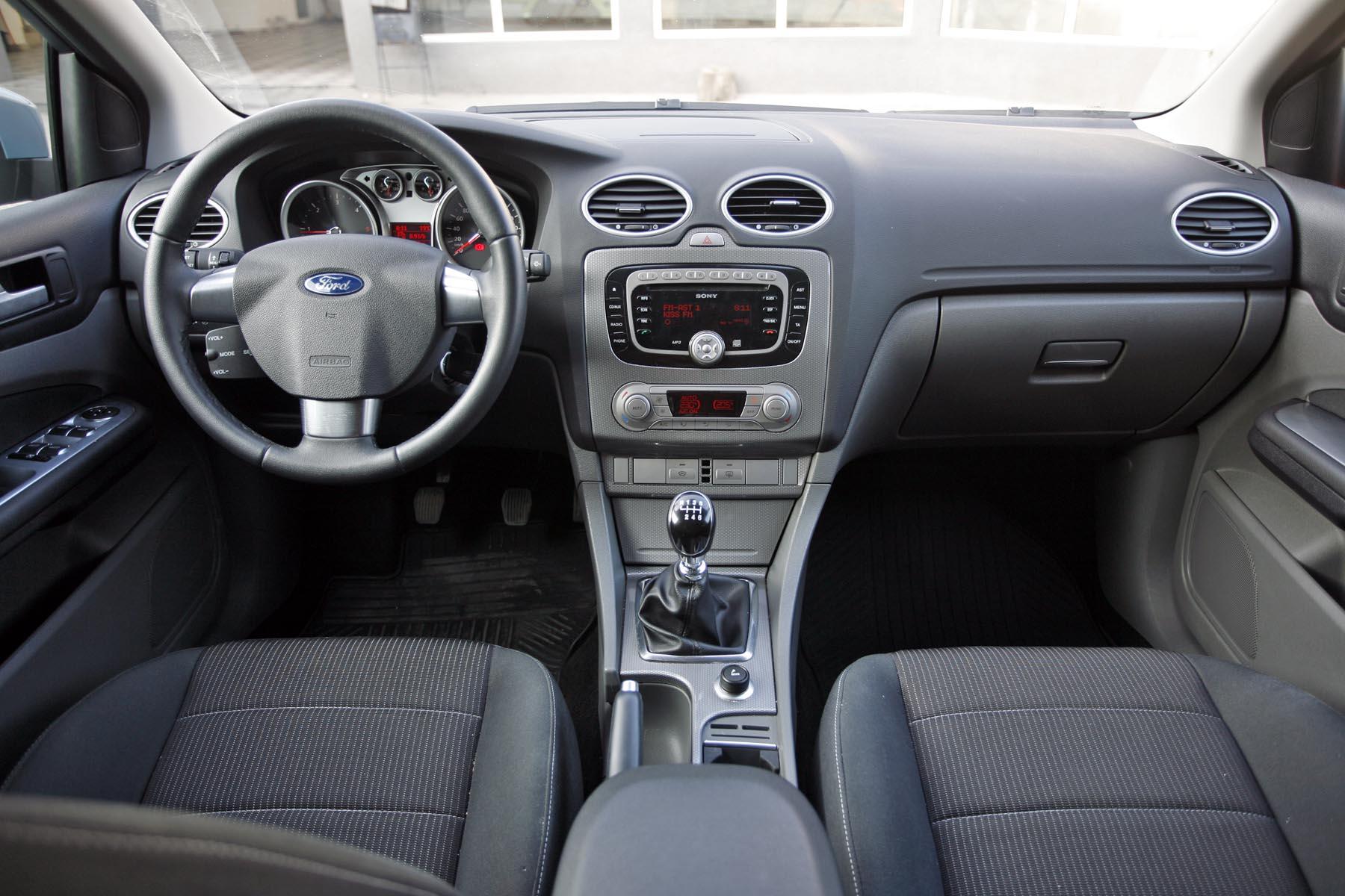 Imagini Ford Focus Adn Sportiv