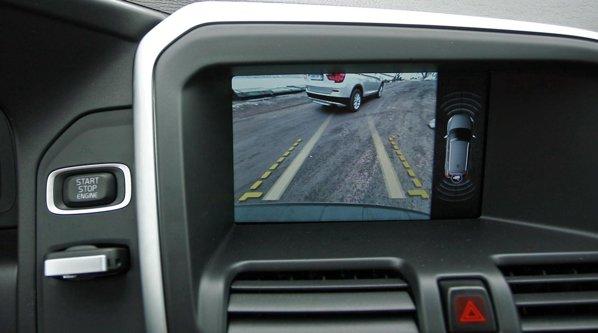 Acum, Volvo XC60 beneficia de un pachet de siguranta upgradat Driver Support