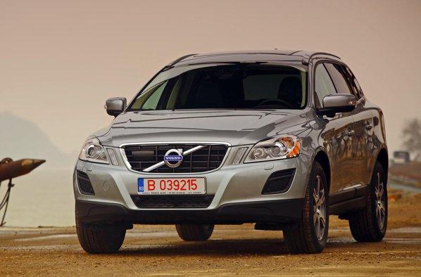 Oferta de primavara pentru Volvo XC60: 25.900 euro fara TVA