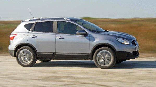 Nissan Qashqai a fost lansat pe piata in 2007, iar in 2009 a primit un facelift reusit