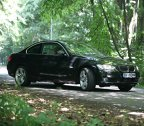 BMW 330xd Coupe