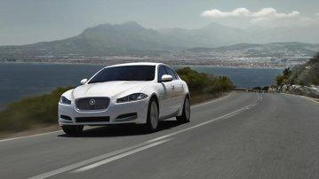 Jaguar XF facelift – testat de Roxana Ciuhulescu!