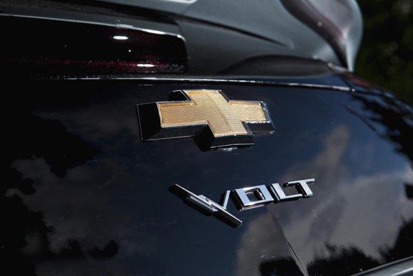 Inca nu s-a decis cand va veni Chevrolet Volt in Romania si la ce preturi