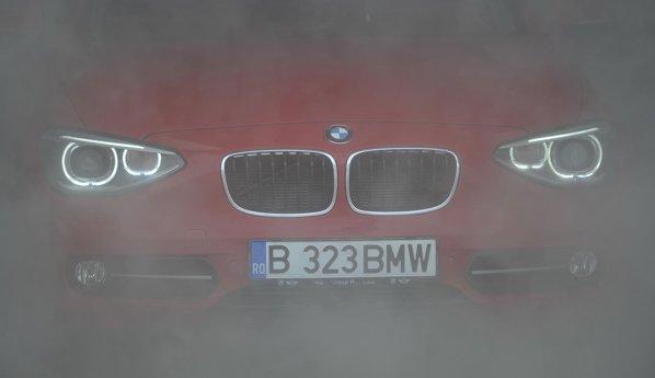 Noul BMW Seria 1 are un aspect mai discret si (prea?) maturizat