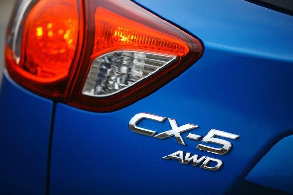 Interesant, Mazda CX-5 poate fi considerata premium din multe puncte de vedere