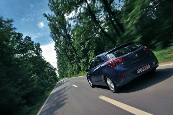 Noul Hyundai i30 pur si simplu arata bine, din orice unghi