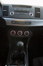 Mitsubishi Lancer vs Subaru Impreza