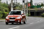 Dacia Sandero - primul test comparativ!