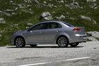Opel Astra 1,8 vs Mitsubishi Lancer 1,8 CVT