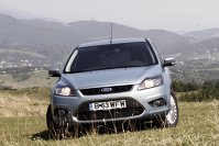 Ford Focus avea nevoie de un facelift