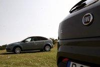Ford Focus - design matur