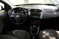 Fiat Bravo - interior orientat spre sofer