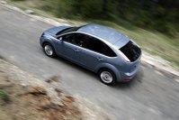 Ford Focus - tinuta de drum ireprosabila