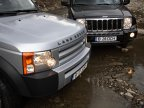 LR Discovery 3 vs. Jeep Commander