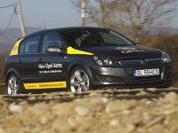 Opel Astra se tine bine inca