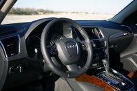 Interior tipic Audi