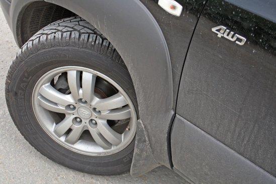 Criza economica inseamna preturi foarte tentante penrtu SUV-urile 4x4 second hand