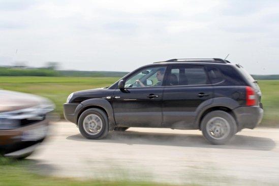 Doar un caracter pragmatic mare va inclina balanta spre Duster nou pentru un client de SUV second hand