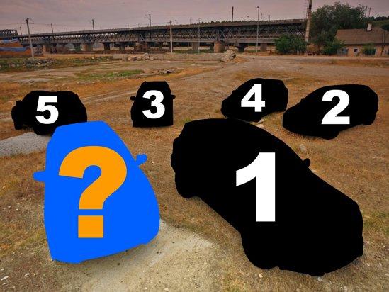 Care este cel mai nou SUV si cine sunt principalii sai concurenti, aflati pe Promotor.ro!