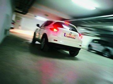 Test comparativ cu MINI Countryman şi Nissan Juke
