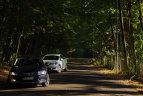 O atitudine diferită - Renault Latitude vs VW Passat