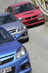 Evo IX vs MPS vs OPC