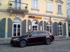 6.000 de km cu Opel Insignia Country Tourer prin Europa. 10 lucruri pe care le-am învăţat de-a lungul Dunării