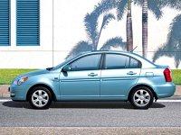 Hyundai Accent - accent pe pretul mic