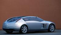 Renault Talisman 2001