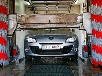 Anduranta Renault Megane