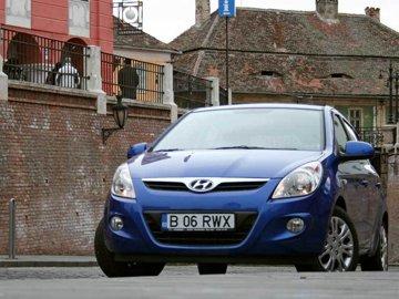Anduranta Hyundai i20