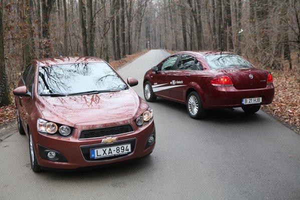 La aproape aceiasi bani, Fiat propune Linea, dar fara cutie automata si cu motor diesel