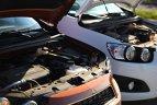 Reviziile lui Chevrolet Aveo 1.6 AT6 in 90.000 km se cifrează la o sumă convenabilă de 850 euro
