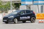 Ford vine în ajutorul tinerilor şoferi cu programul Driving Skills For Life