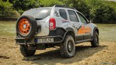 Mudster este Dusterul care chiar ştie offroad. TEST VIDEO