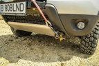 Mudster este Dusterul care chiar ştie offroad. TEST VIDEO
