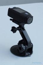 Test cu Drift Ghost-S, camera video de acţiune care ameninţă supremaţia GoPro-ului